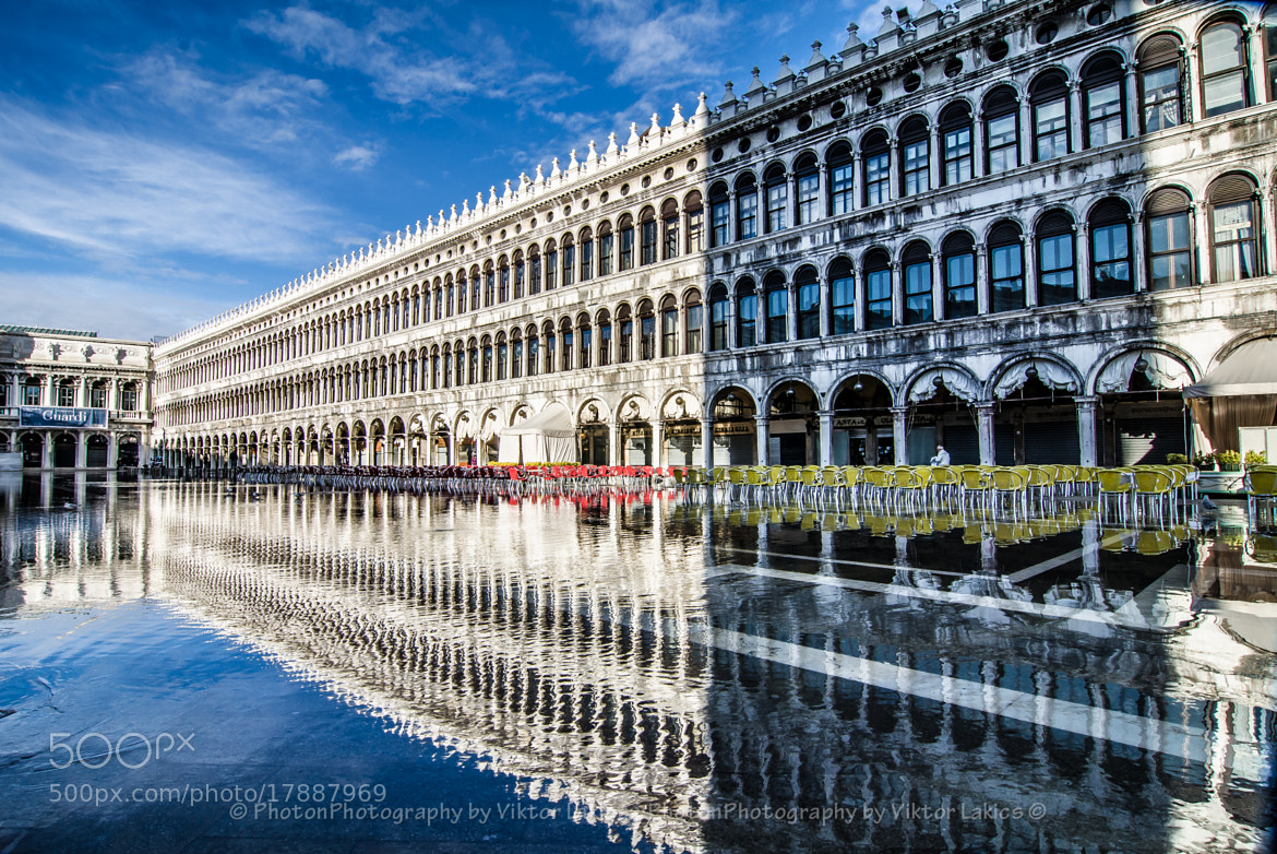 Photograph My San Marco  by PhotonPhotography -Viktor Lakics on 500px