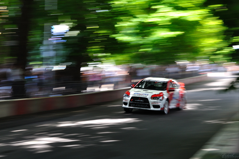 Photograph Speed section by Michael Babakov on 500px