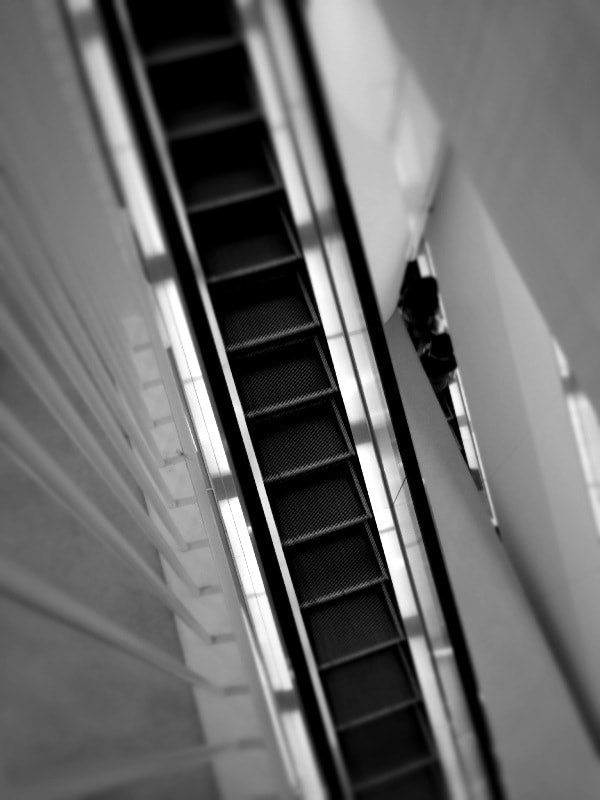Photograph Stairs by Yuichi Abe on 500px