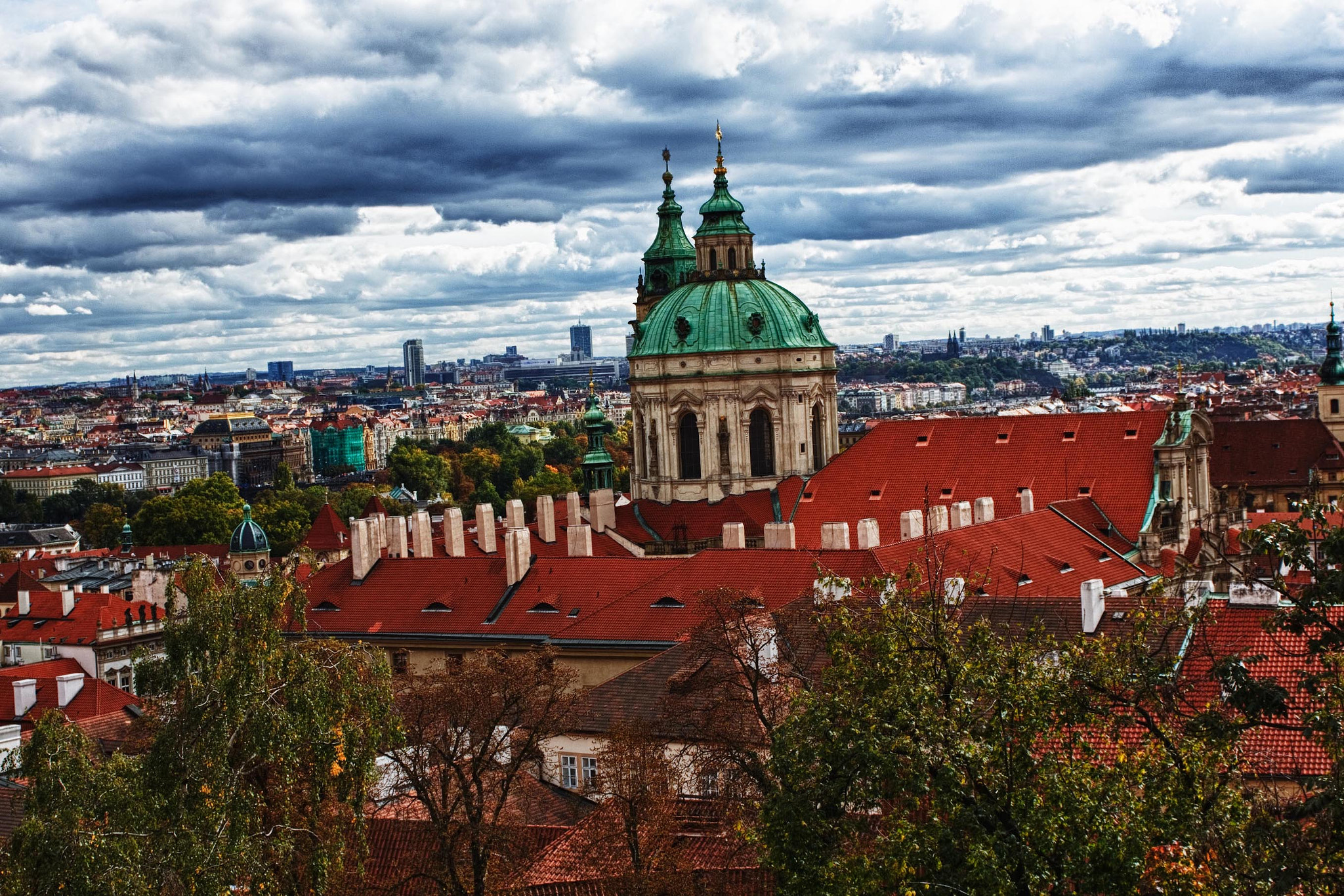 Photograph More from Prague by M Delawer on 500px