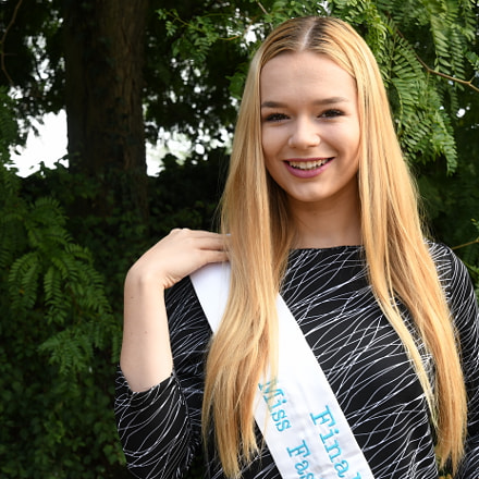 Lauren Goossens Miss Fashion 2017