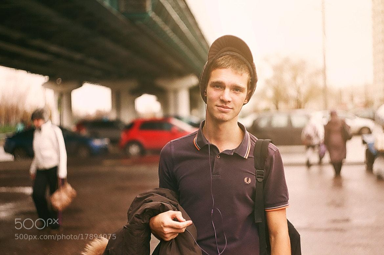Photograph tkach by Leonid Wonder on 500px