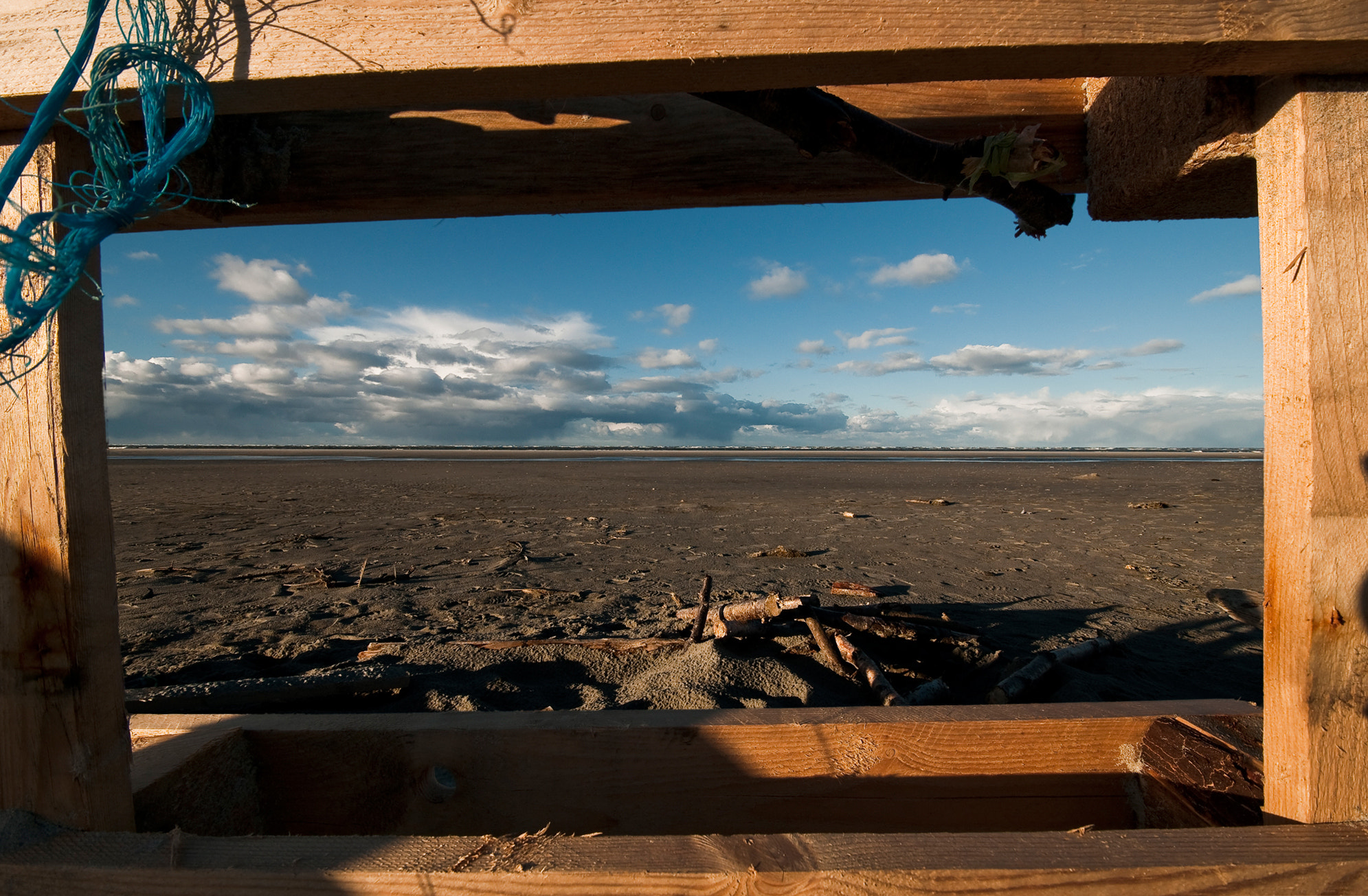 Photograph Window to the Sea by Daniel Bosma on 500px