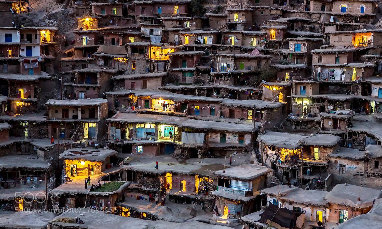 Photograph Dusk by Mohammadreza Momeni on 500px