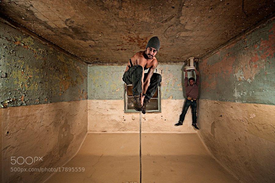 Photograph gravity  by Yosi Baitellman on 500px