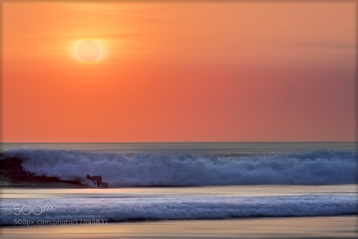 Photograph Surfer by Pepe Alcaide on 500px
