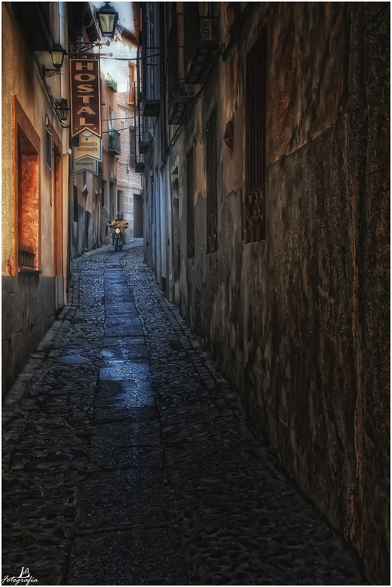 Photograph Toledo VIII, Spain (Series) by Manuel Lancha on 500px
