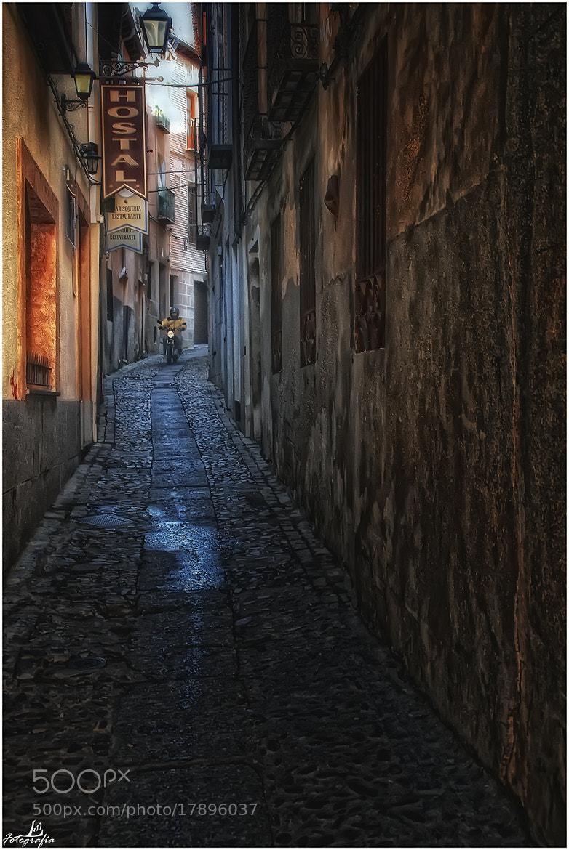 Photograph Toledo VIII, Spain (Series) by Manuel Lancha on 500px