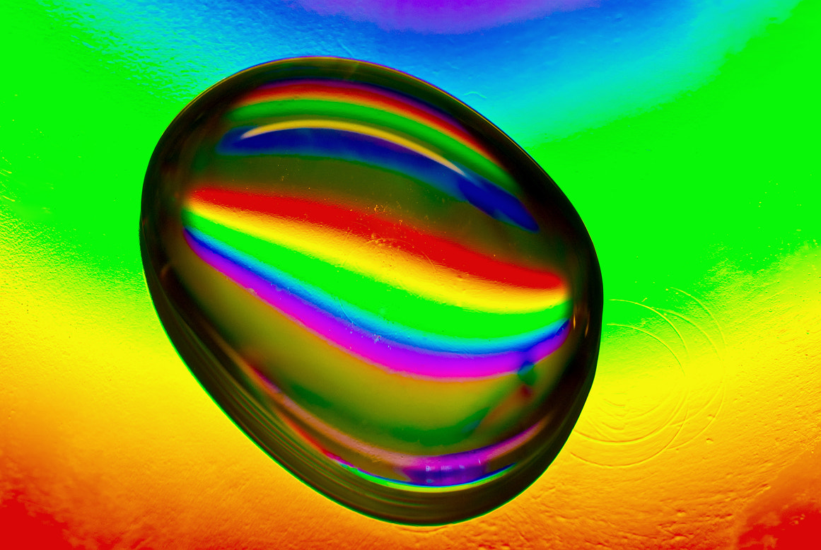 Photograph Just A Drop Of Oil by Sten Wiklund on 500px