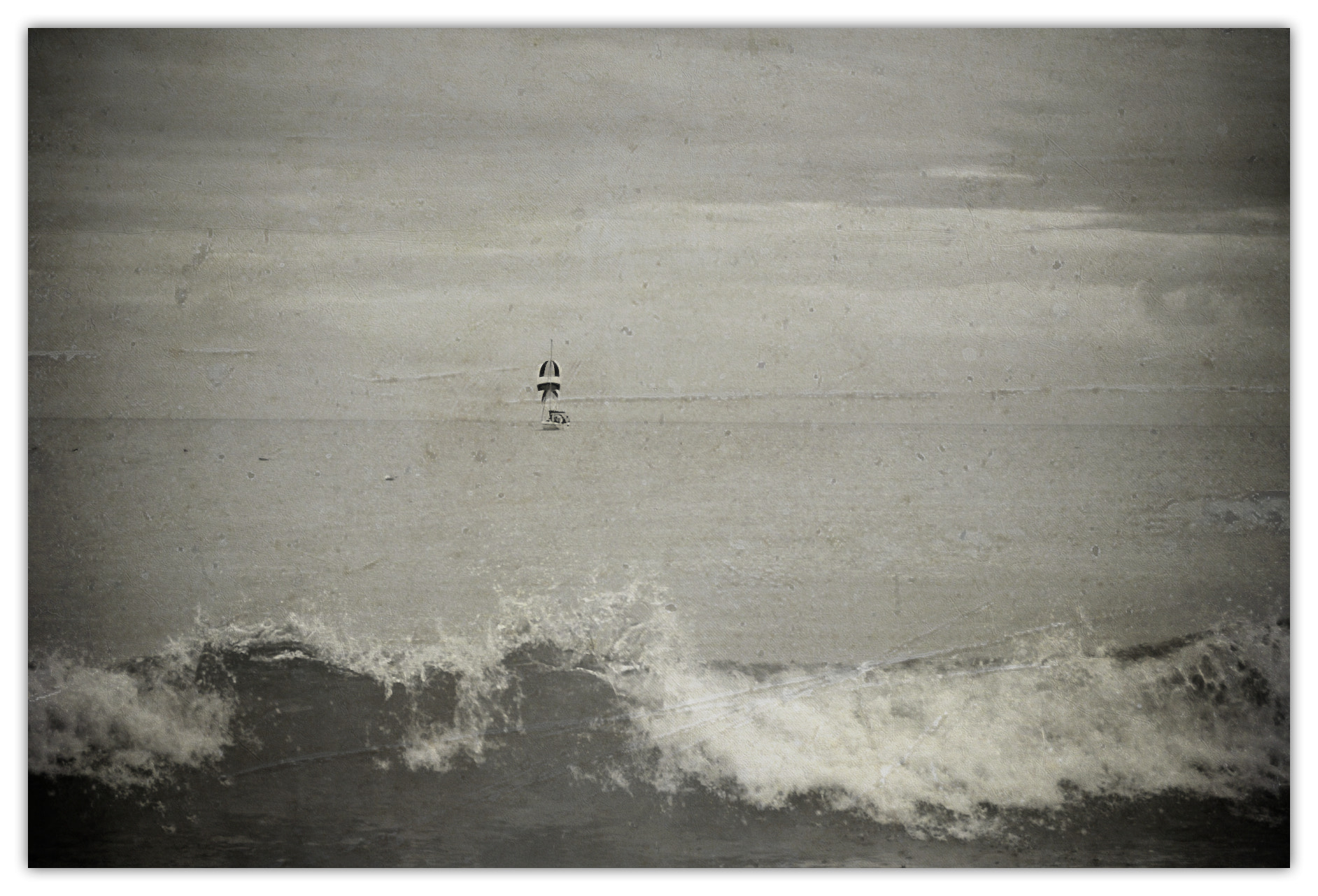 Photograph a day at the beach by Steve Gregory on 500px