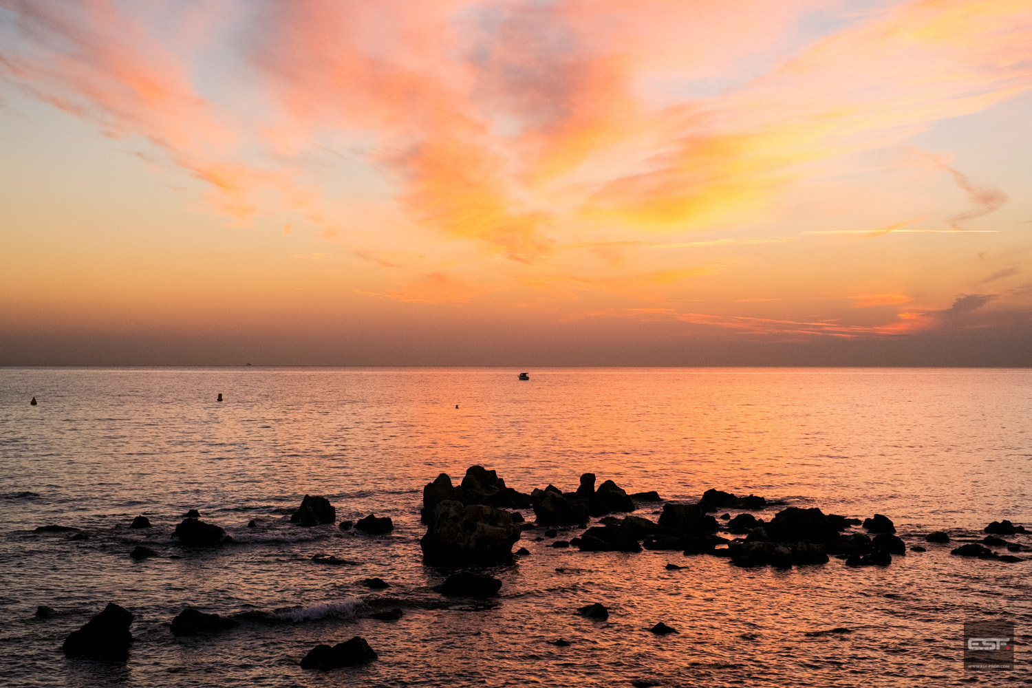 Photograph Antibes 2 by Eric Soulier on 500px