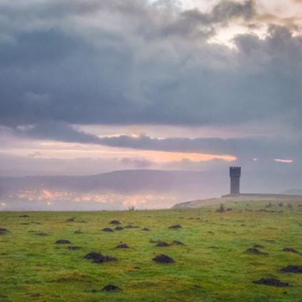 Lund's Tower (Sutton Pinnacle)