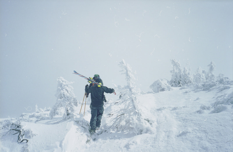 Photograph hi skiers by urban saturator on 500px