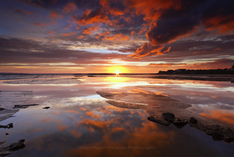 Photograph Burning reflex by Hugo Marques on 500px