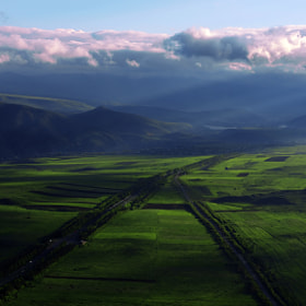from chopper by Hovhannes Kljyan (Armenia) (hkljyan)) on 500px.com