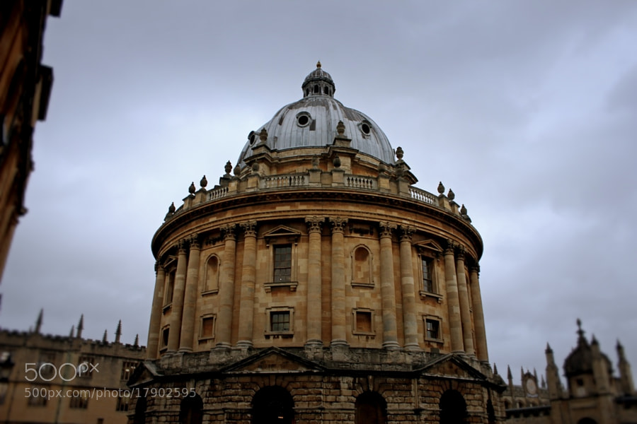 Oxford by Alexandre Roty (AlexRoty)) on 500px.com