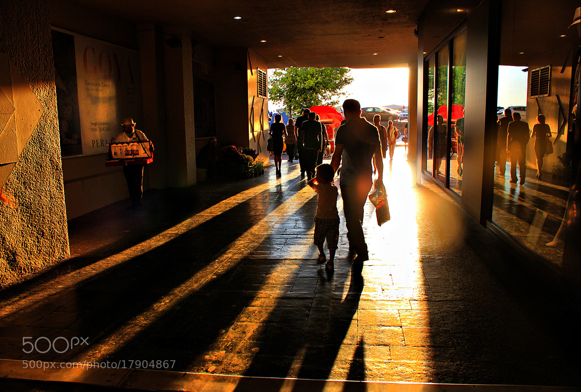 Photograph Back to home by zen free on 500px