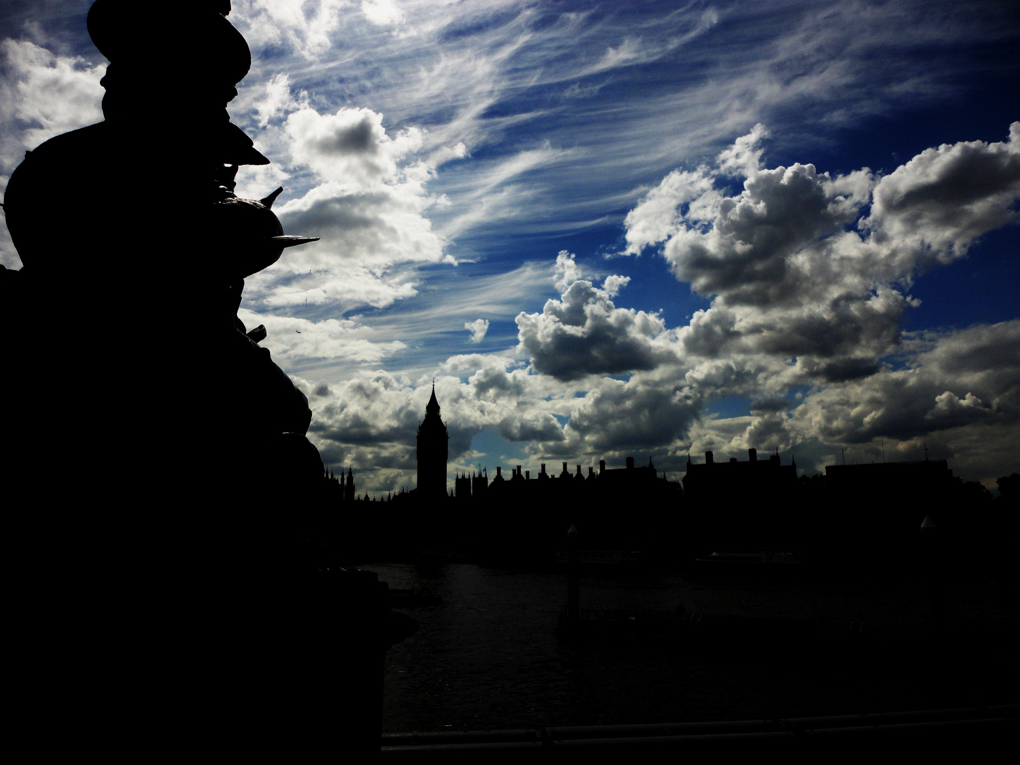 Photograph London, Olympics and Big Ben. by Sergio Nuñez on 500px