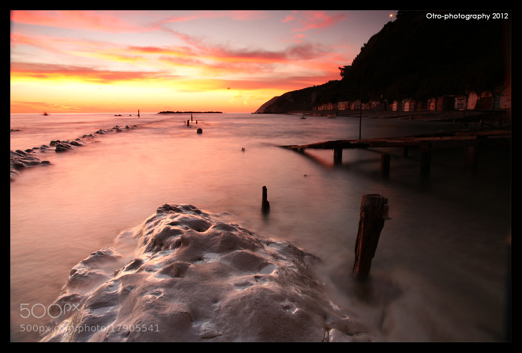 Photograph Dawn by Federico Pigini on 500px