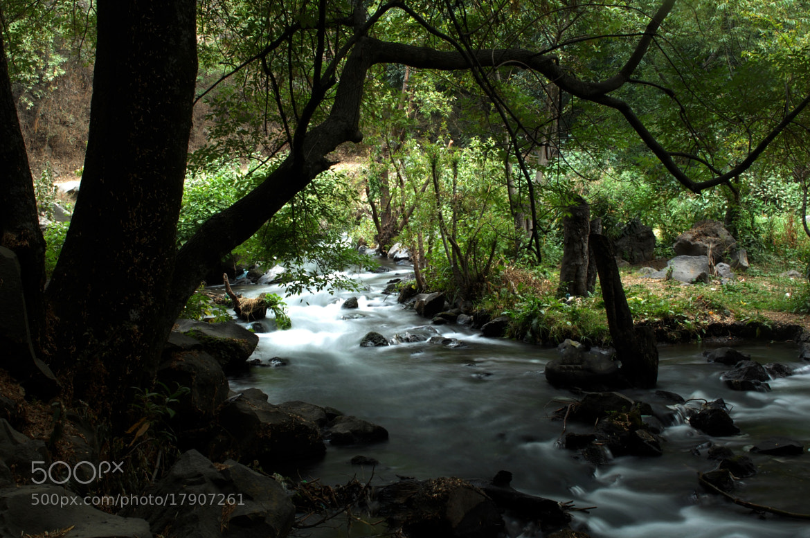 Photograph River from the volcano by Cristobal Garciaferro Rubio on 500px