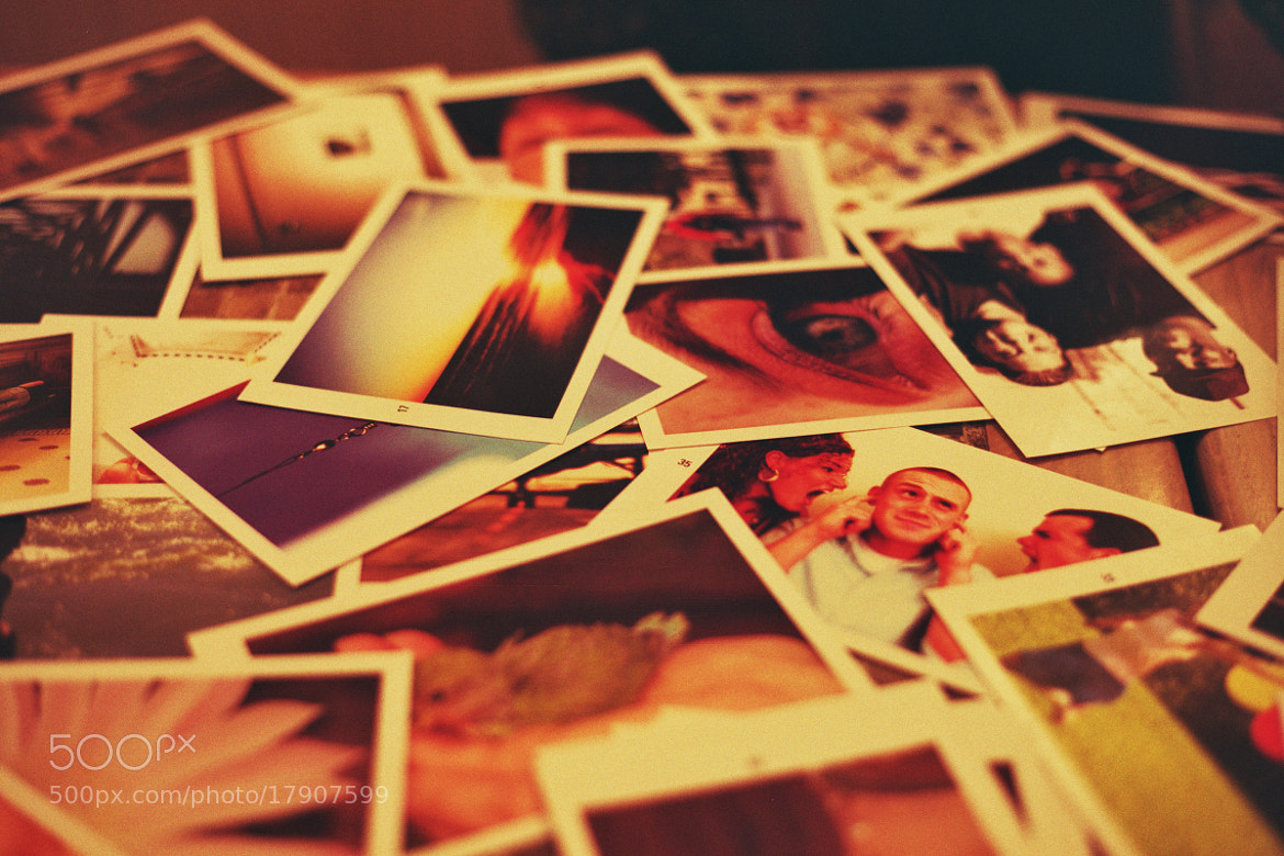 Photograph cards by Irisha Klimova on 500px