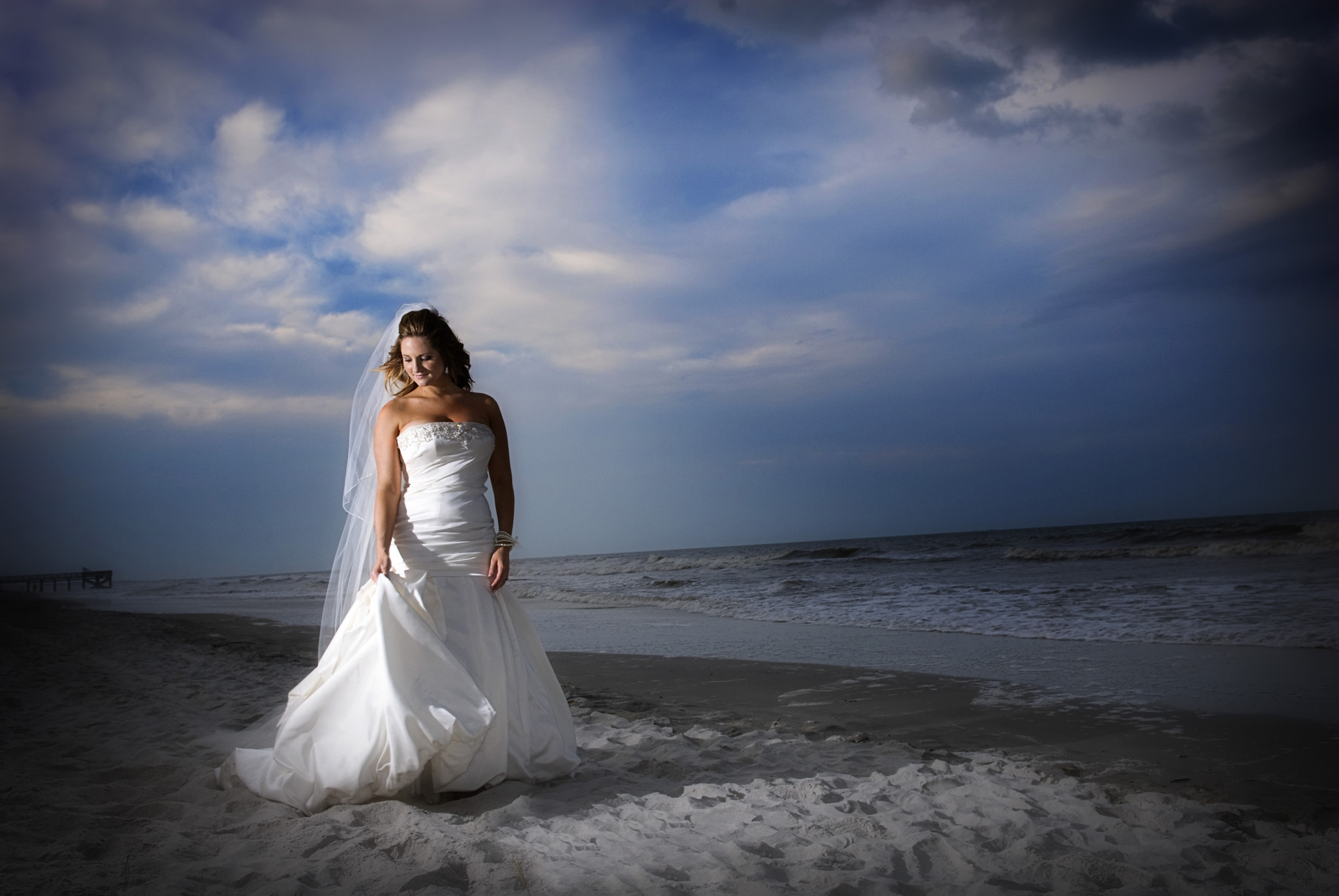 Photograph Bride by Timothy Jackson on 500px