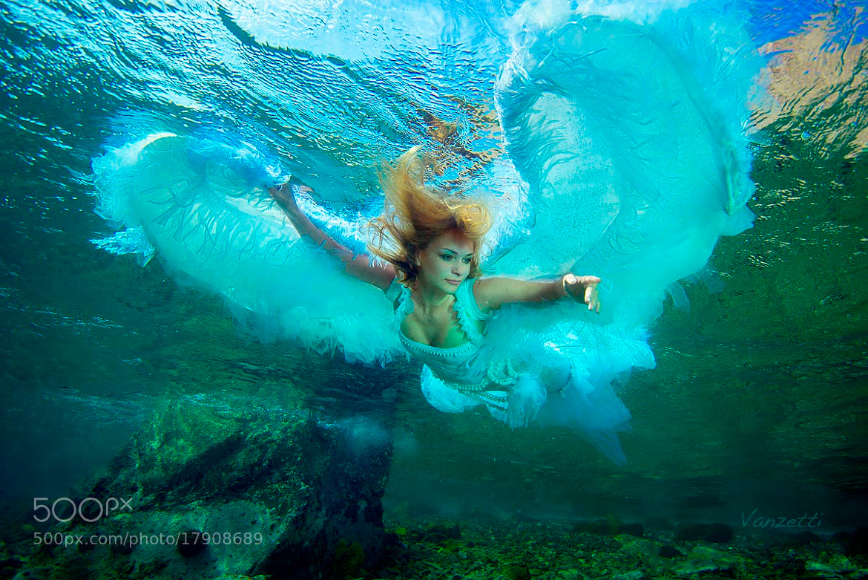 Photograph ANGEL HEART by Alex Vanzetti on 500px