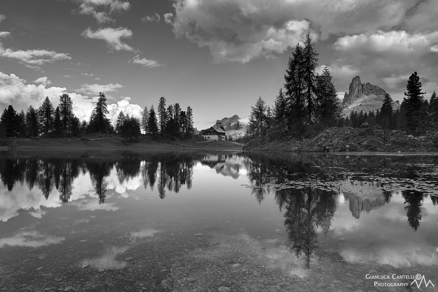 Photograph The Last Land by Gianluca Cantelli on 500px