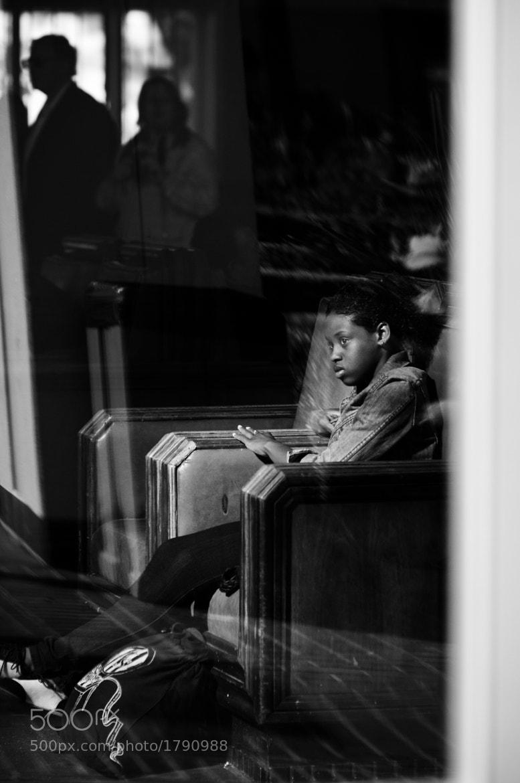 Photograph Anxious by Rinzi Ruiz on 500px