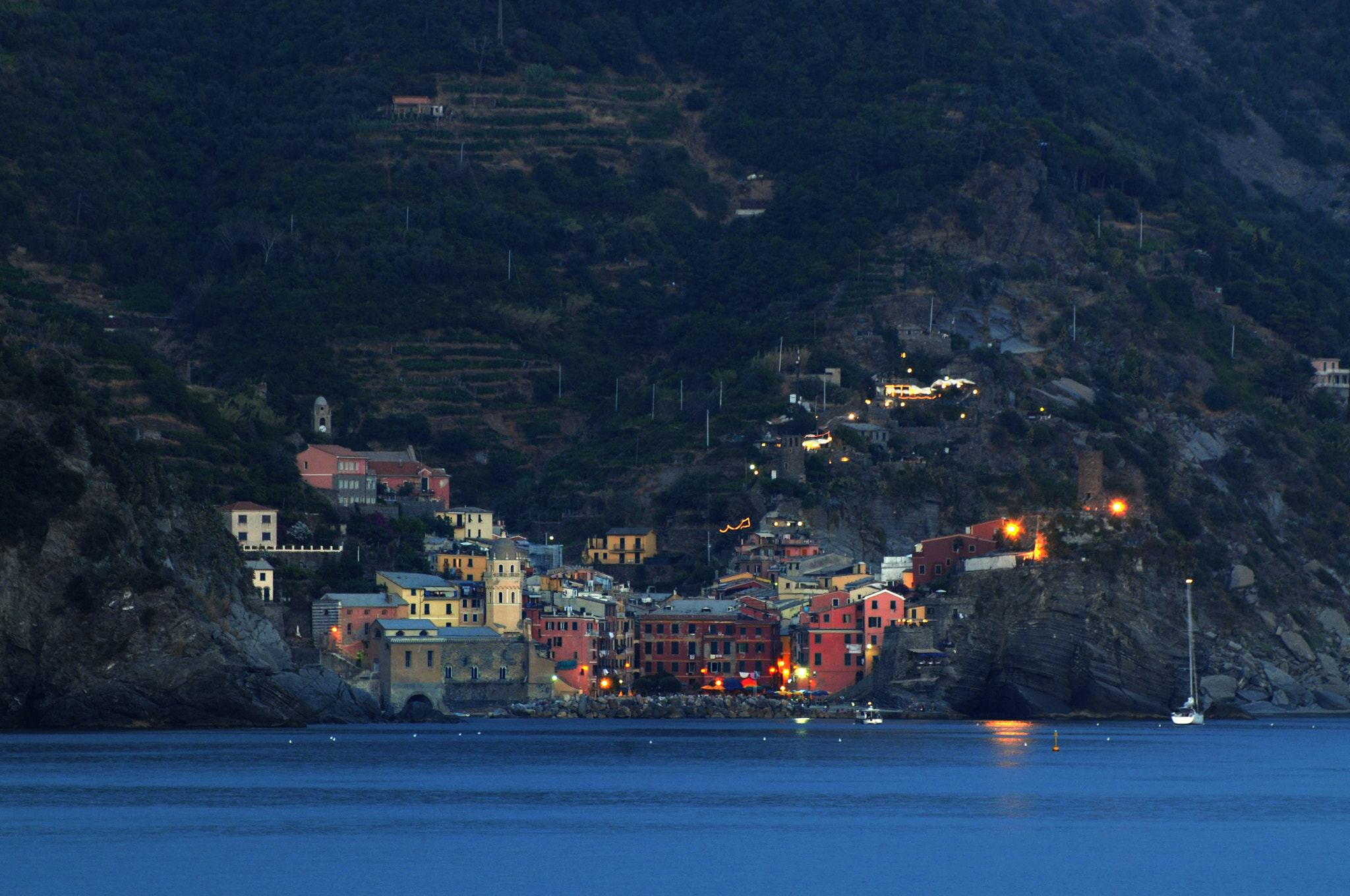 Photograph Vernazza by Stefano Giannetti on 500px