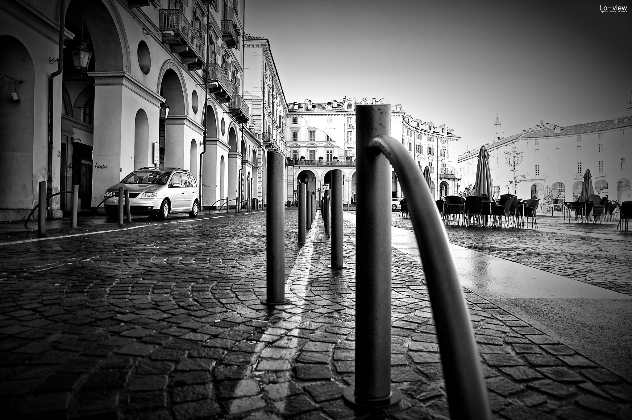 Photograph My Town by Lorenzo Ieva on 500px