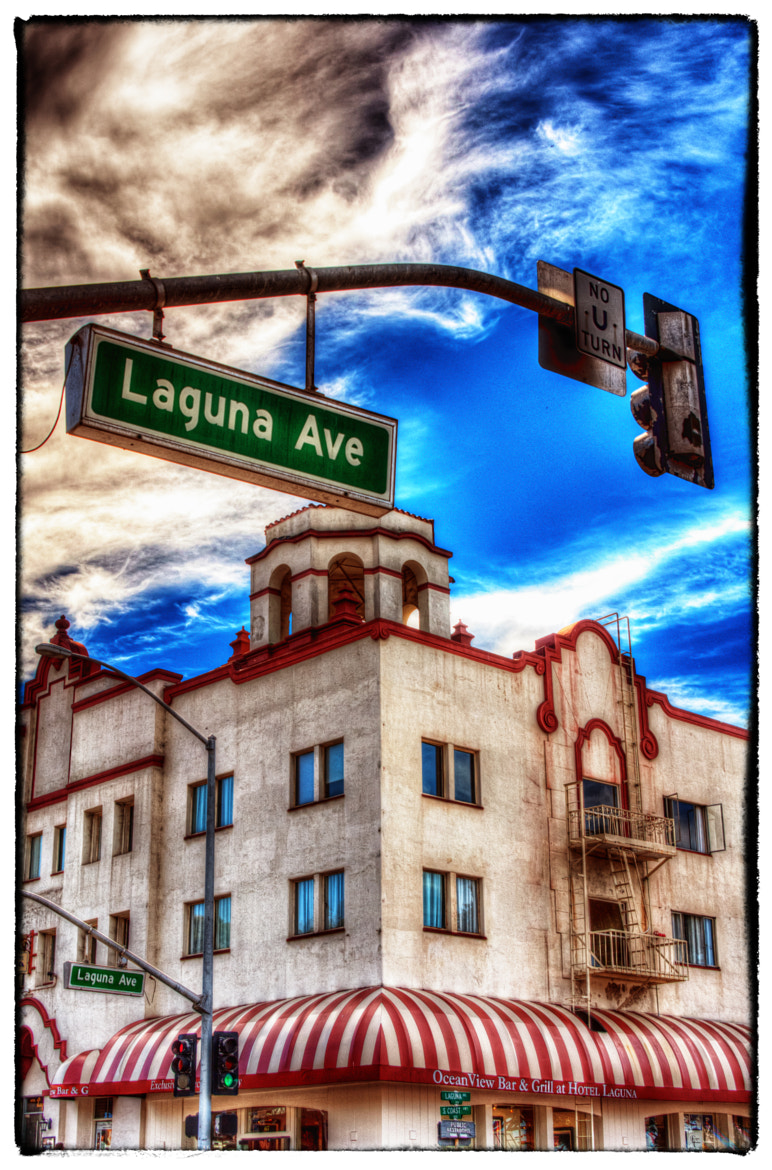 Photograph Laguna Ave by Duane Bender on 500px
