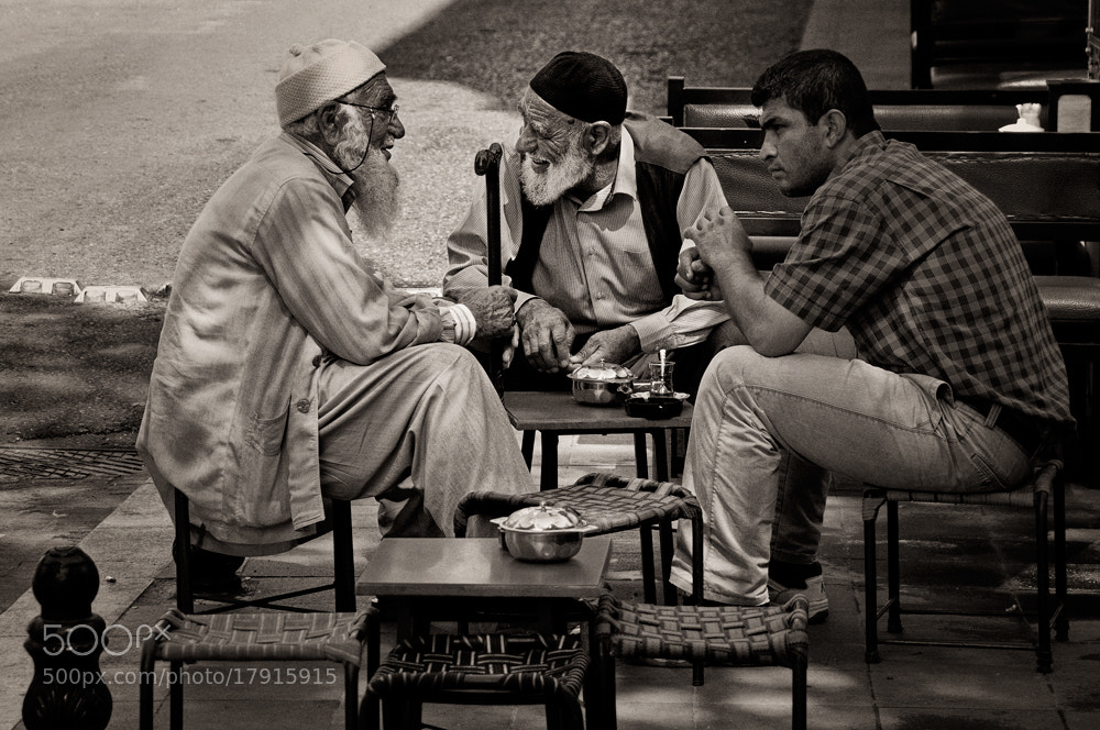 Photograph Apart Togetherness. by Saad Salem on 500px