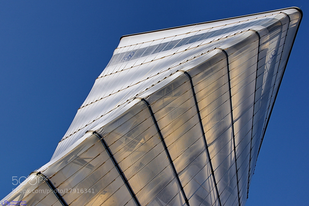 Photograph Info-Tower by Ulrich R. Sieber on 500px