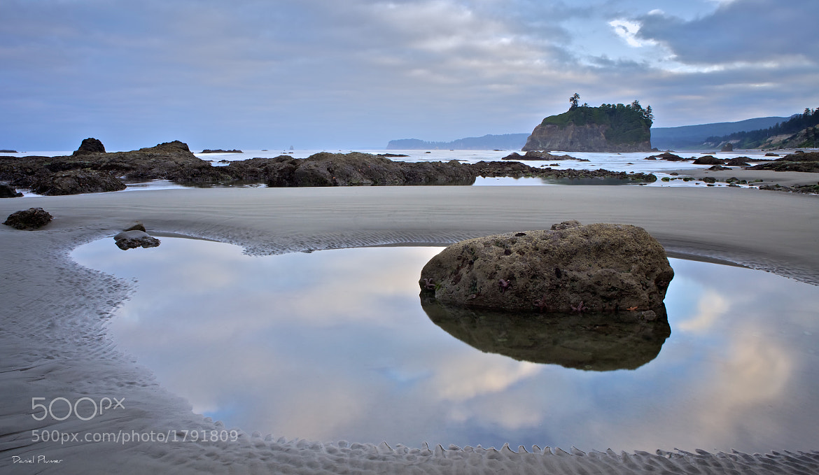 Photograph Tide Pool Meditation by Daniel Plumer on 500px