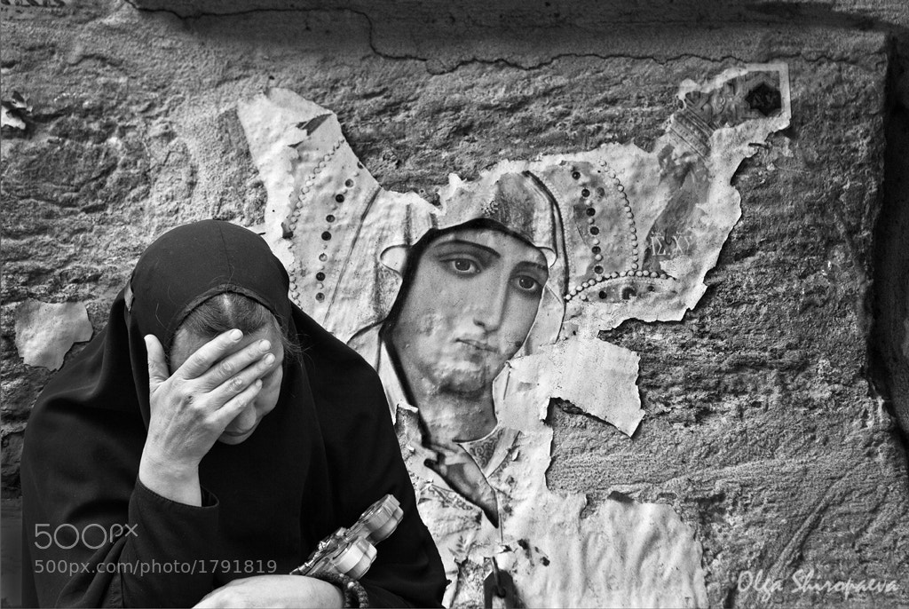Photograph No comments by Olga Shiropaeva on 500px