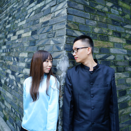 lover, Sony ILCE-7RM2, Sony FE 28mm F2