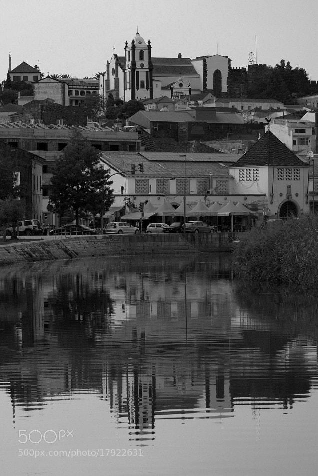 Photograph Rio Arade by José Costa on 500px