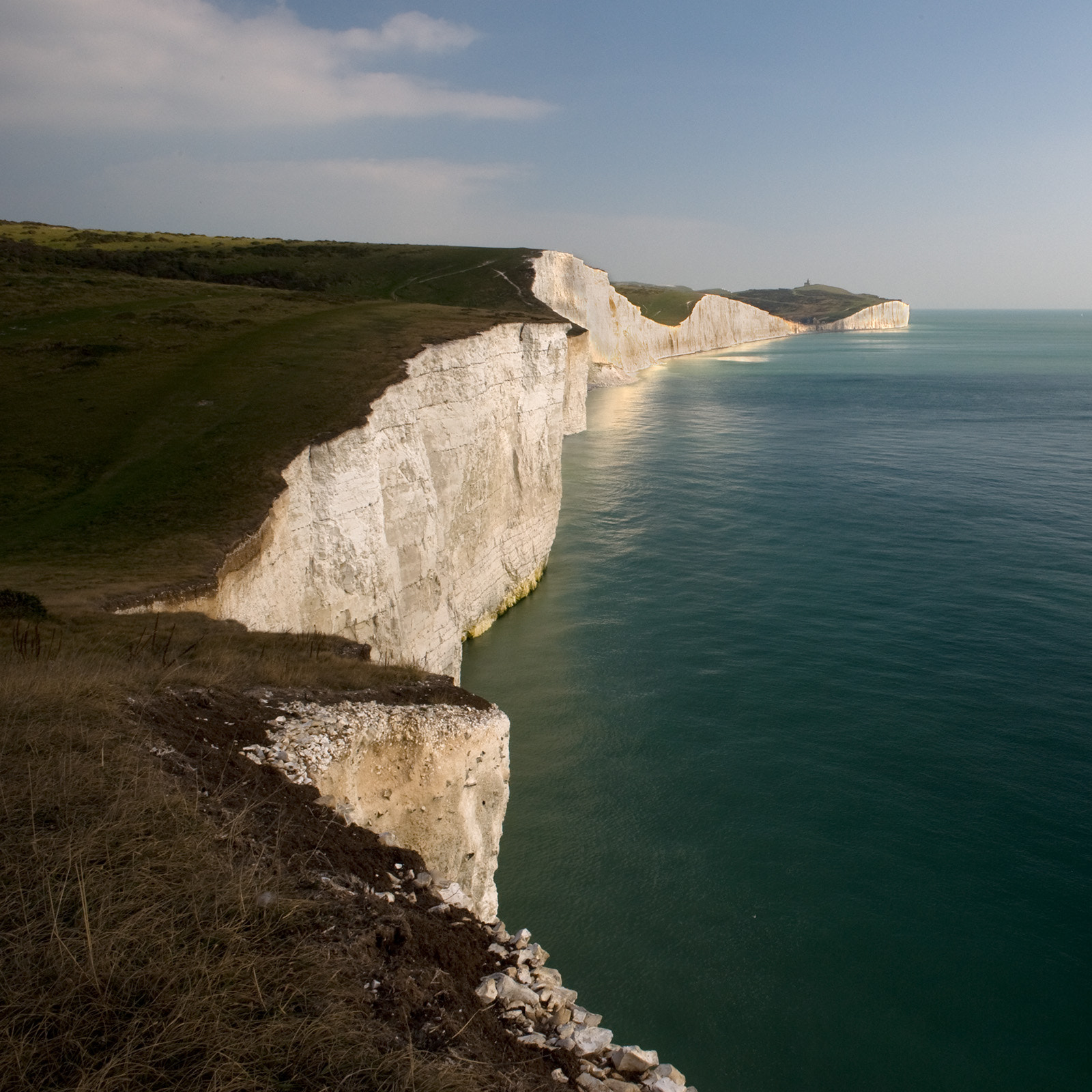 Photograph The Seven Sisters by Steven House on 500px