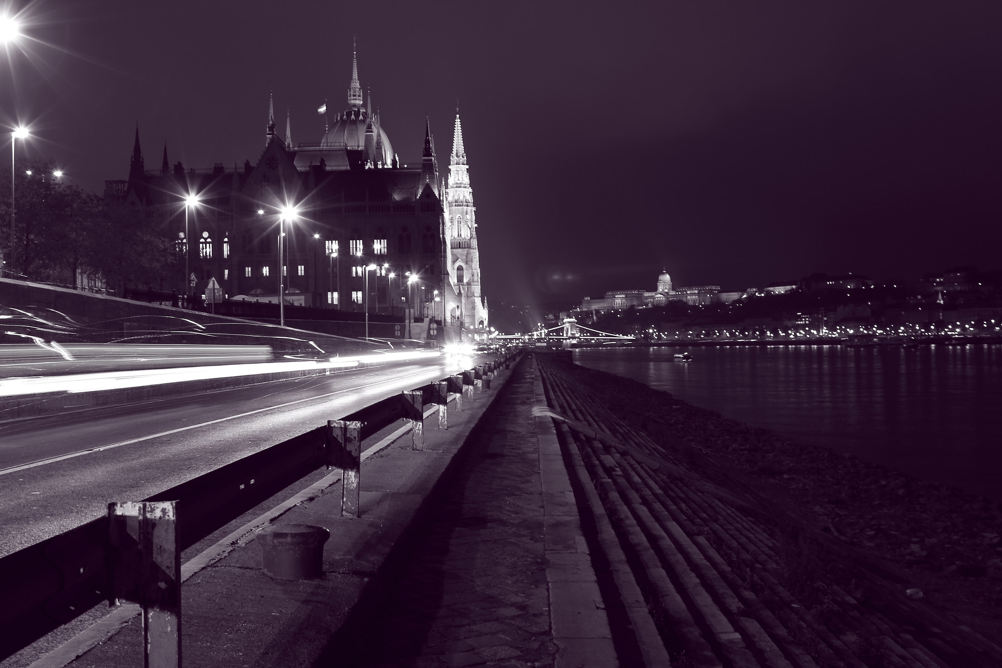 Photograph Parlament of Budapest by Alina Kadze on 500px