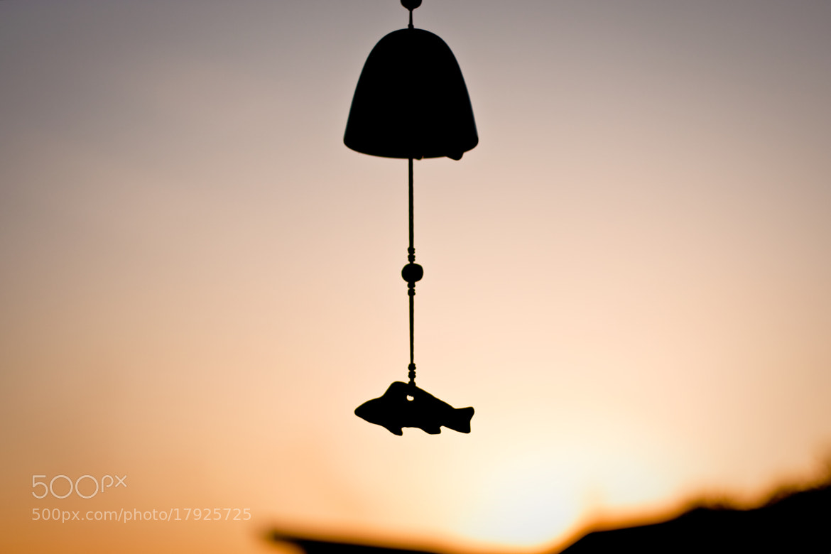 Photograph Morning Chime Bell by Team B&K on 500px