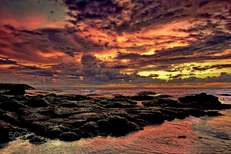 Photograph Sore di Carita by Mia Besari on 500px