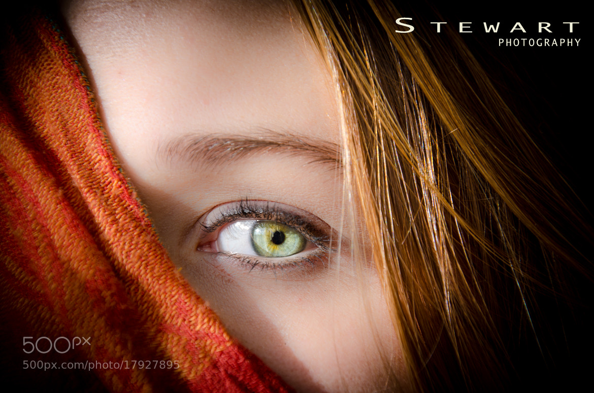 Photograph Color of the veil by Lukas Stewart on 500px
