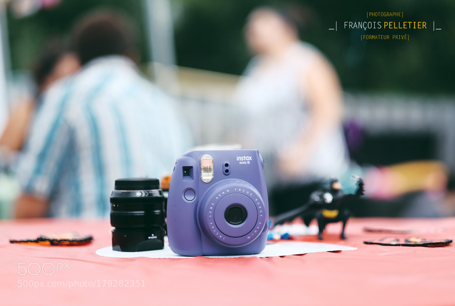 The bestfriend to every wedding photographer