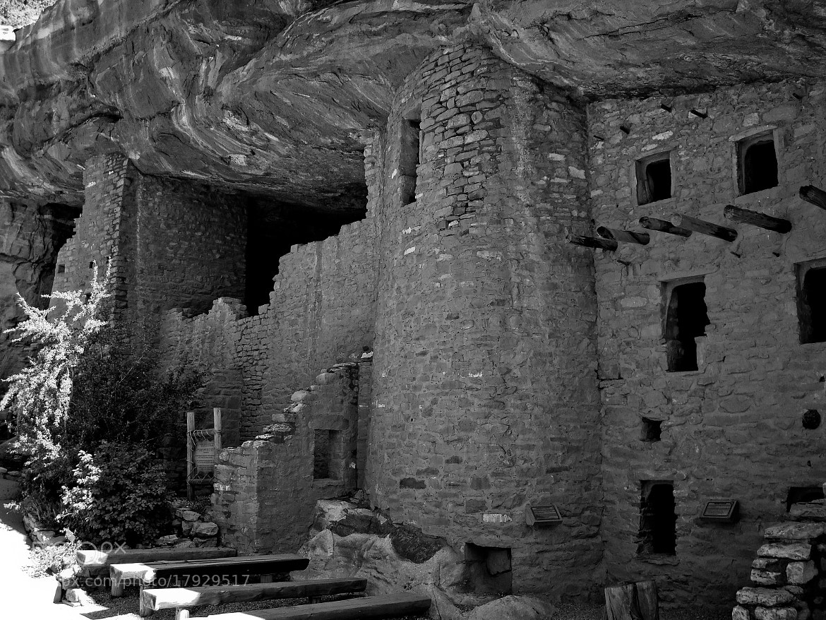 Photograph Cliff Dwellings by David Pope on 500px