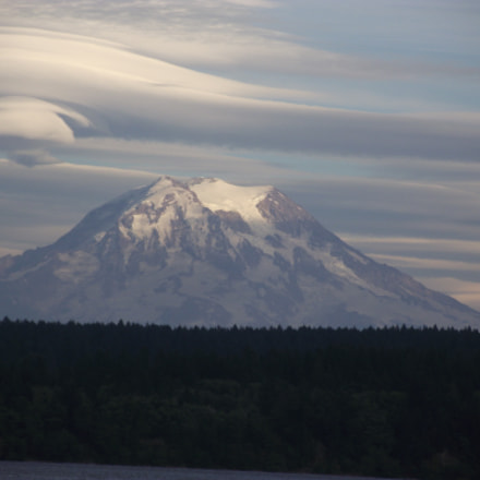 mt. rainer 2.0, Fujifilm FinePix S2700HD