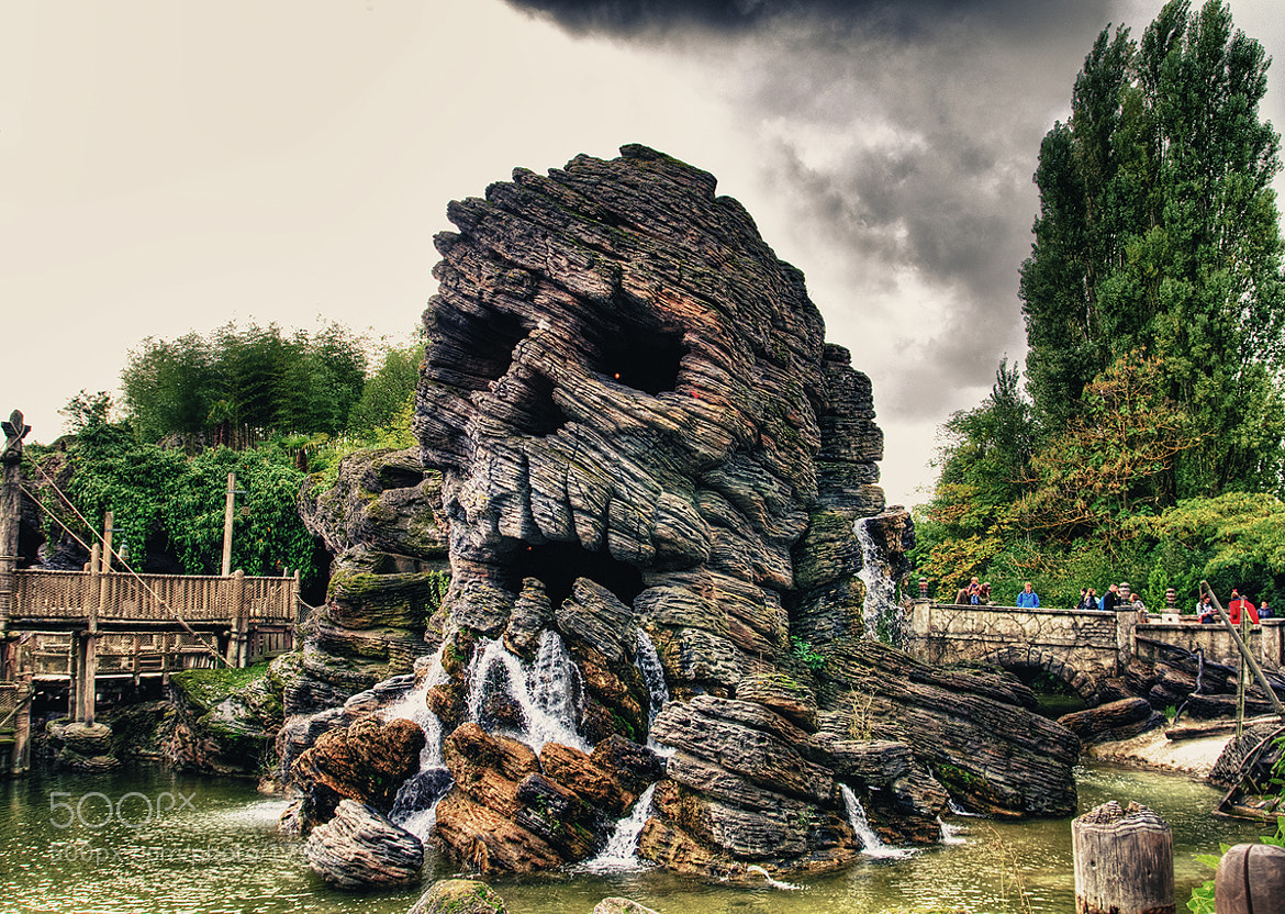 Photograph Skull by dogukan canakkale on 500px