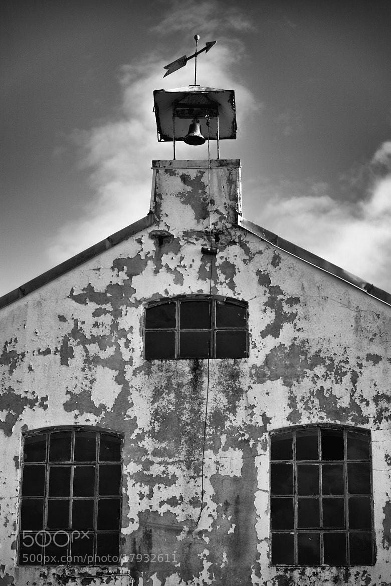Photograph The Bell by B. Svendsen on 500px