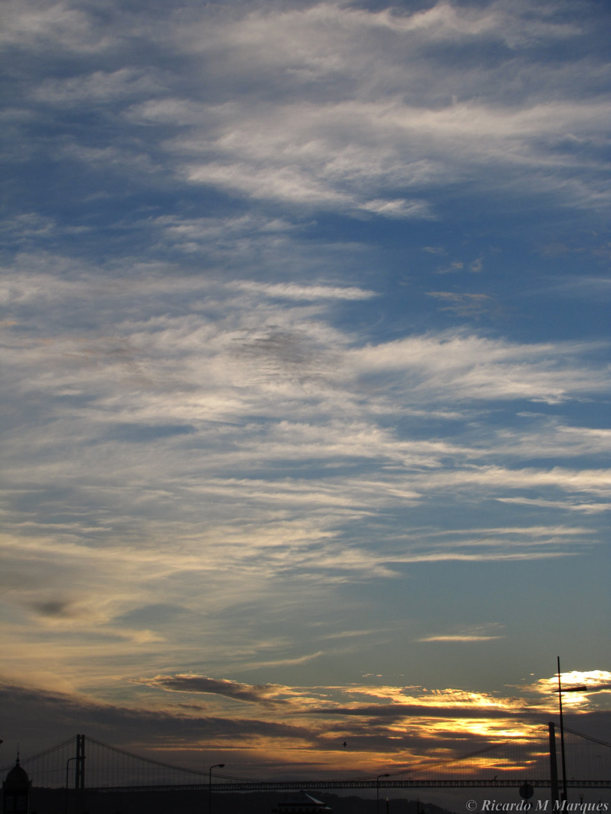 Photograph Sunset Sky by Ricardo Marques on 500px