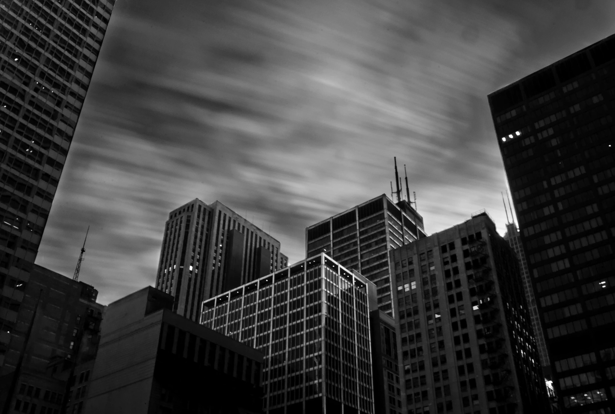 Photograph City Heights by Christopher Foltz on 500px